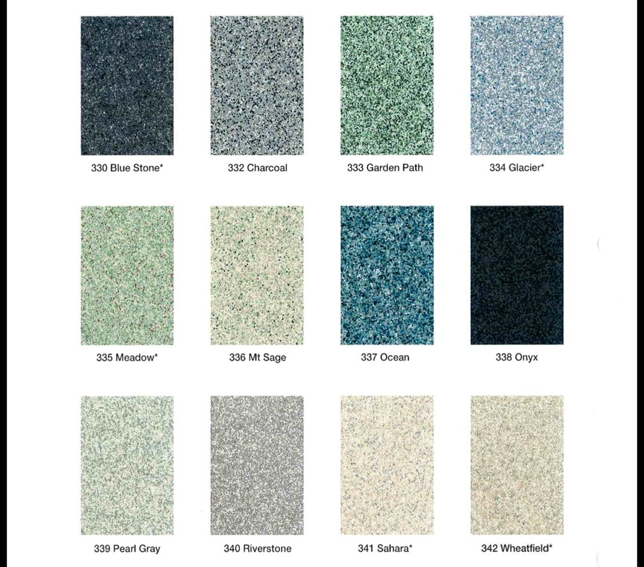 General Polymers Ceramic Carpet 425 Carpet Vidalondon